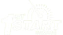 1st Start Garage logo